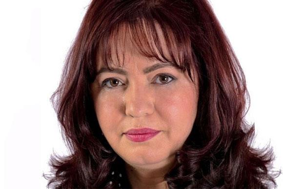 Dăscălescu (Roșu) Carmen Mariana
