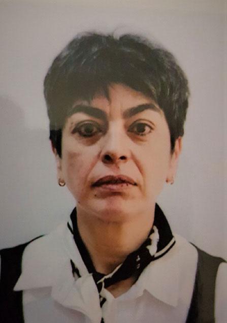 Maria Cristina Manda