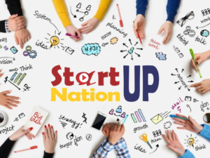 consultanta start up nation